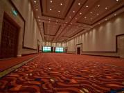 Salón de Baile Isla Jr.