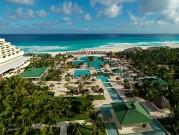 Alberca IBEROSTAR Cancún
